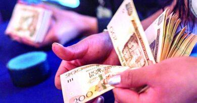 Devolución del  RE-IVA llega a Bs. 3.5 millones hasta Marzo